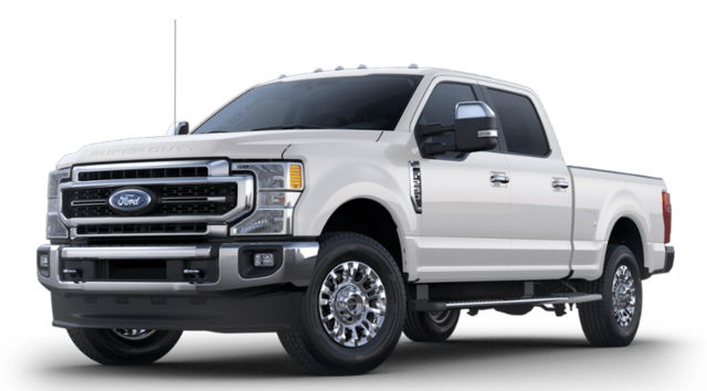 2020 Ford F-250 Lariat Truck in Franklin, MA